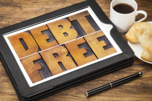 best debt resolution company in us