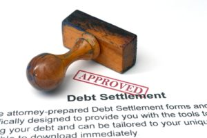 debt settlement experts